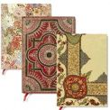 Paperblanks Flexis (with new flexible covers)